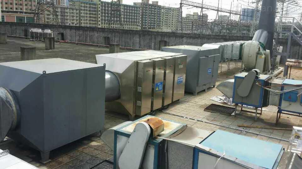 污水除臭設備廠家